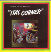 Prince Jazzbo - Ital Corner (Clocktower) CD